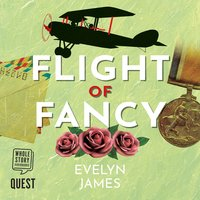 Flight of Fancy - Evelyn James