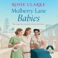 Mulberry Lane Babies - Rosie Clarke