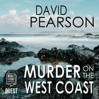 Murder on the West Coast - David Pearson