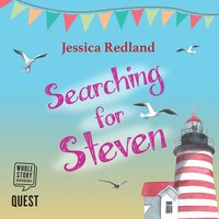 Searching for Steven - Jessica Redland