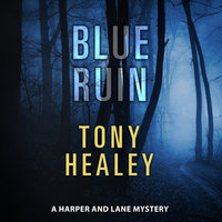 Blue Ruin - Tony Healey
