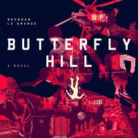 Butterfly Hill - Brendan le Grange