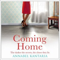 Coming Home - Annabel Kantaria