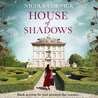 House Of Shadows - Nicola Cornick