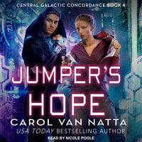 Jumper's Hope - Carol Van Natta