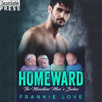 Homeward - Frankie Love