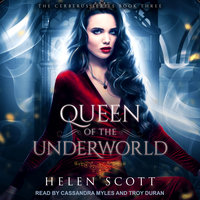 Queen of the Underworld: A Reverse Harem Romance - Helen Scott