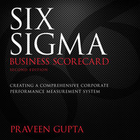 Six Sigma Business Scorecard - Praveen Gupta