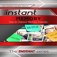 Instant Memory - The INSTANT-Series