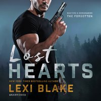 Lost Hearts - Lexi Blake