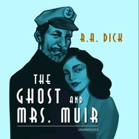The Ghost and Mrs. Muir - R. A. Dick