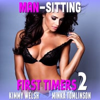 Man-Sitting - Kimmy Welsh