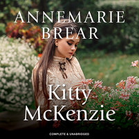 Kitty McKenzie - AnneMarie Brear