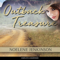 Outback Treasure - Noelene Jenkinson