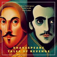 Shakespeare Tales of Revenge - Edith Nesbit, William Shakespeare