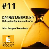 Tanker om forandring - Jørgen Svenstrup
