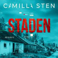 Staden - Camilla Sten