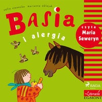 Basia i alergia - Zofia Stanecka