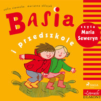Basia i przedszkole - Zofia Stanecka