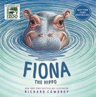 Fiona the Hippo - Zondervan
