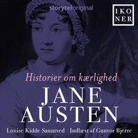 Ikoner - Jane Austen - Historier om kærlighed