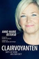 Clairvoyanten - Karin Heurlin,Anne-Marie Østersø