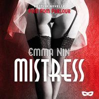 Mistress - Emma Nin