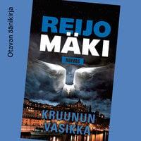 Kruunun vasikka - Reijo Mäki