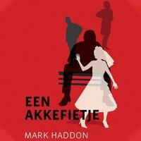 Een akkefietje - Mark Haddon