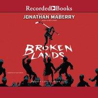 Broken Lands - Jonathan Maberry