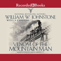 Venom of the Mountain Man - J.A. Johnstone, William W. Johnstone