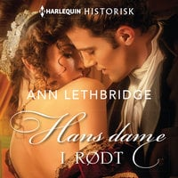 Hans dame i rødt - Ann Lethbridge