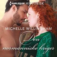Den normanniske kriger - Michelle Willingham