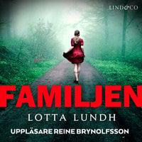 Familjen - Lotta Lundh
