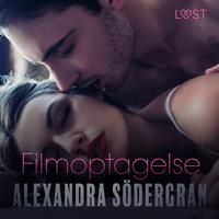 Filmoptagelse - Alexandra Södergran