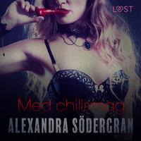 Med chilismag - Alexandra Södergran