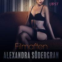 Filmaften - Alexandra Södergran