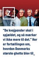 """""""De kvajpander skal i spjældet, og så mærker vi ikke mere til det."""" Her er fortællingen om, hvordan Danmarks største ghetto blev til - Zetland"""