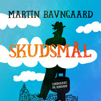 Skudsmål - Martin Bavngaard
