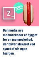 Danmarks nye madmarkeder er bygget for en menneskehed, der bliver slukøret ved synet af sin egen hærgen - Zetland