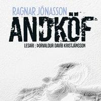 Andköf - Ragnar Jónasson