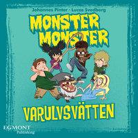 Monster Monster - Varulvsvätten - Johannes Pinter