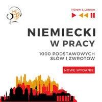 Niemiecki w pracy - Nowe wydanie - Dorota Guzik