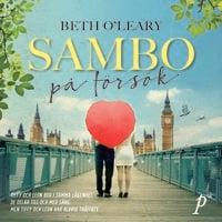 Sambo på försök - Beth O'Leary