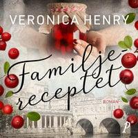 Familjereceptet - Veronica Henry