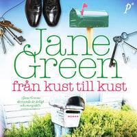 Från kust till kust - Jane Green