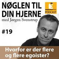 S2E6 - Hvorfor er der flere og flere egoister? - Jørgen Svenstrup