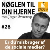 S2E13 - Misbruger af sociale medier - Jørgen Svenstrup