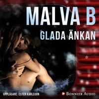 Glada änkan - Malva B.