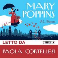 Mary Poppins - Pamela Lyndon Travers